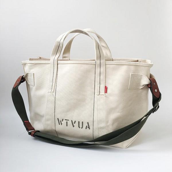 895d97618378a TD0 WTVUA HIPSTER™ Wielka uniwersalna torba płócienna unisex. Rozmiar M