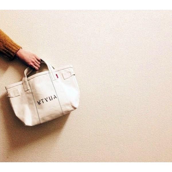 2c1574d645c93 TD0 WTVUA HIPSTER™ Duża uniwersalna torba płócienna unisex. Rozmiar XS
