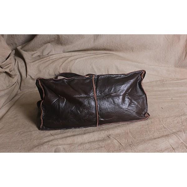 63eabad38fc16 TD11 MEZZO LEATHER™ skórzana torba na ramię. W całości skóra naturalna.